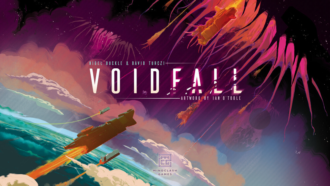 Introducing Voidfall